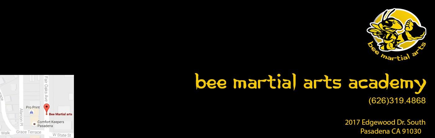 Bee Martial Arts